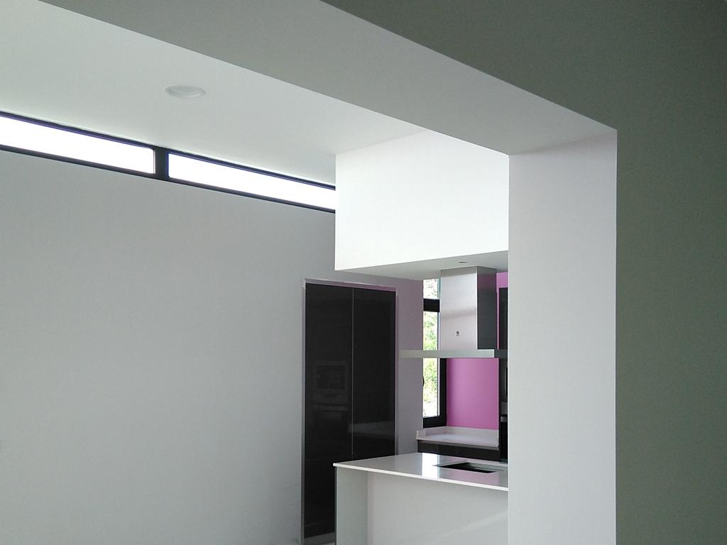 Estudio de arquitectura del arquitecto rodrigo curr s for Casa moderna vigo